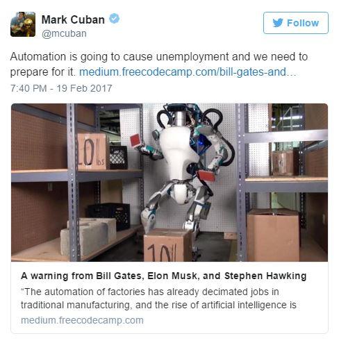 robot cnbc