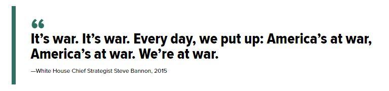 crisis war